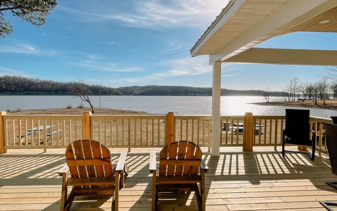 Grand Lake Vacation Rental