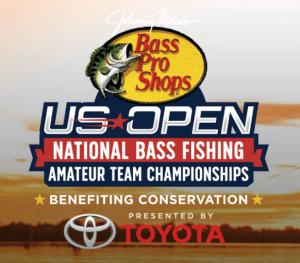 National Bass Open Grand Lake Qualifier