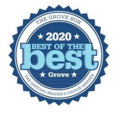 Best of the Best Grove and Grand Lake
