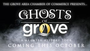 Ghosts of Grove Tour