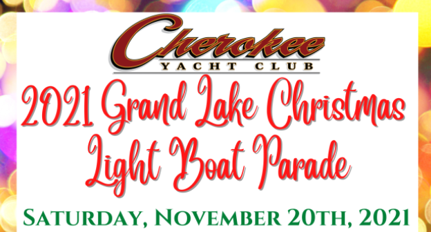 Duck Creek Christmas Boat Parade