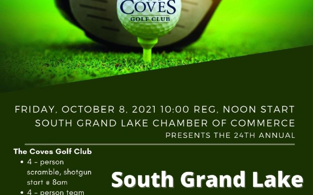 South Grand Chamber Golf Tournament