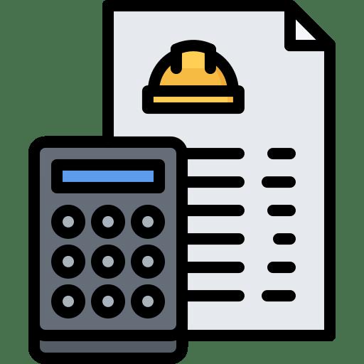 Estimation gratuite et détaillée des travaux