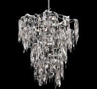 Elfassy 19 Light Extra Large Contemporary Chandelier ...