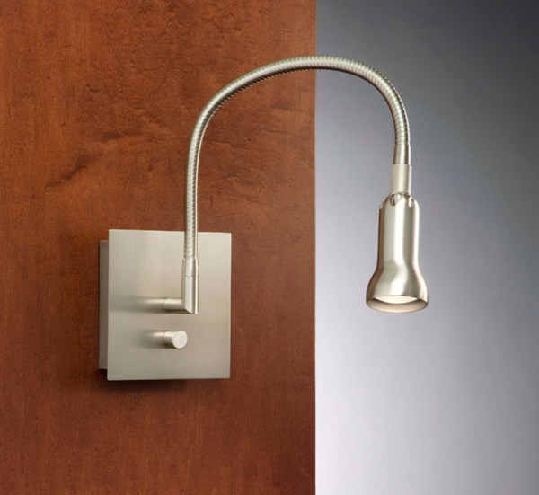 Low Voltage Outdoor Wall Sconce