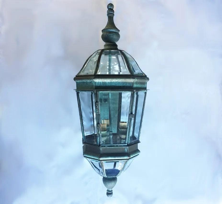 nimes large vintage outdoor light