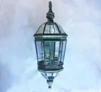 Nimes Large Vintage Outdoor Light | Grand Light