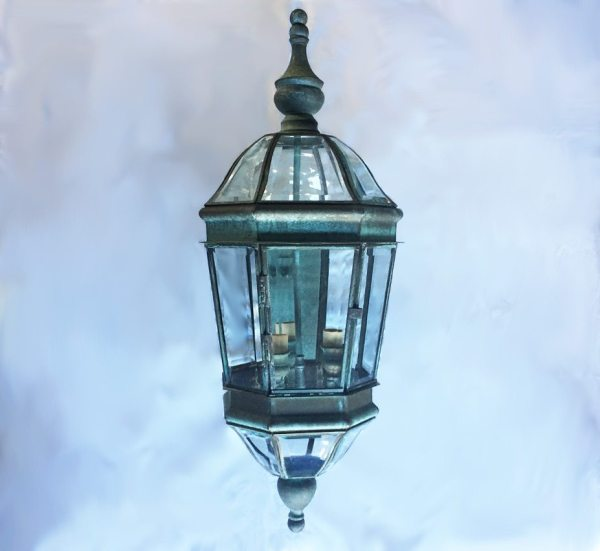 Vintage Outdoor Light