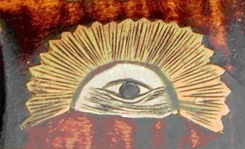 2 the All-Seeing Eye