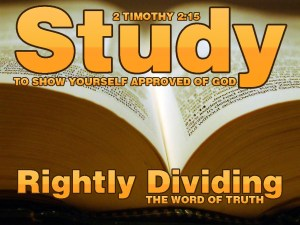 study-and-righty-divide