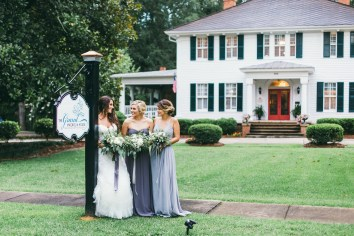 Grand Magnolia House Wedding Venue