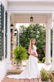 The Grand Magnolia House Weddings