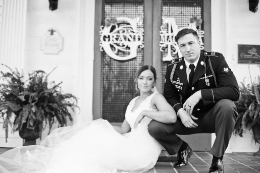 Military Wedding Venue