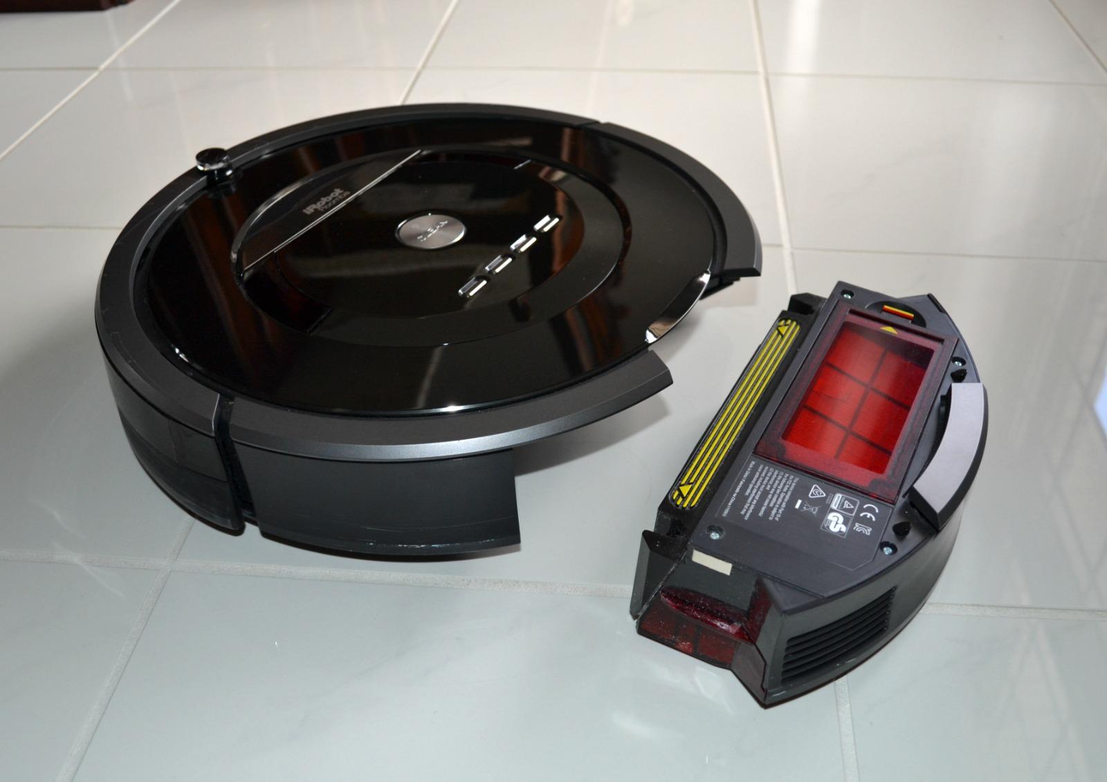 Roomba 880- Product Review - GRANDMA HONEY'S HOUSE