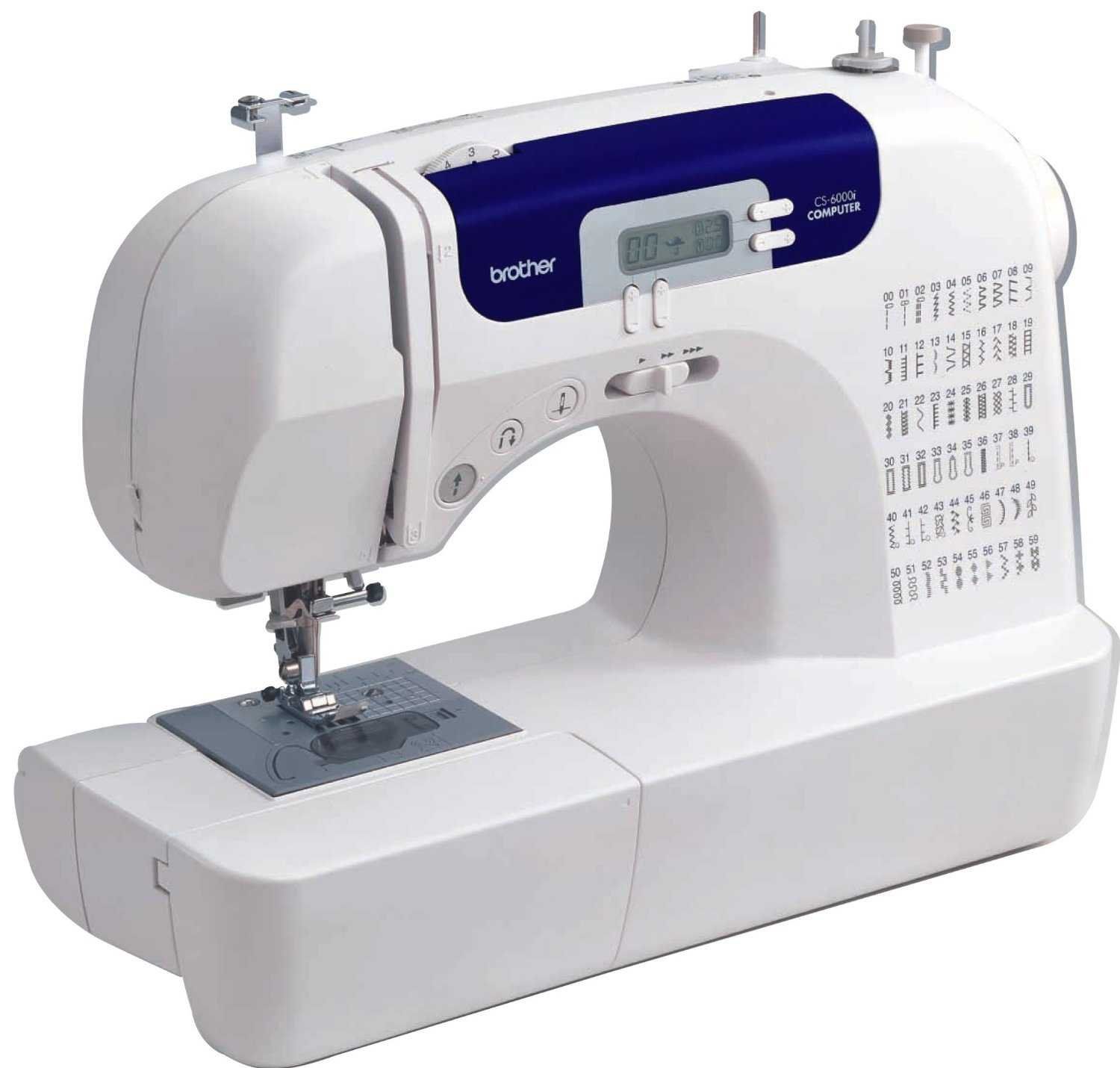 Grandma Reviews The Best Sewing Machine For Beginners