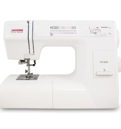 does your machine makes you frustrated or do you think your sewing machine is not strong enough to take up your work well if this is the case then janome  [ 1500 x 1500 Pixel ]