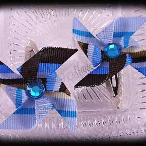 Pinwheel Snap Clippie Sets