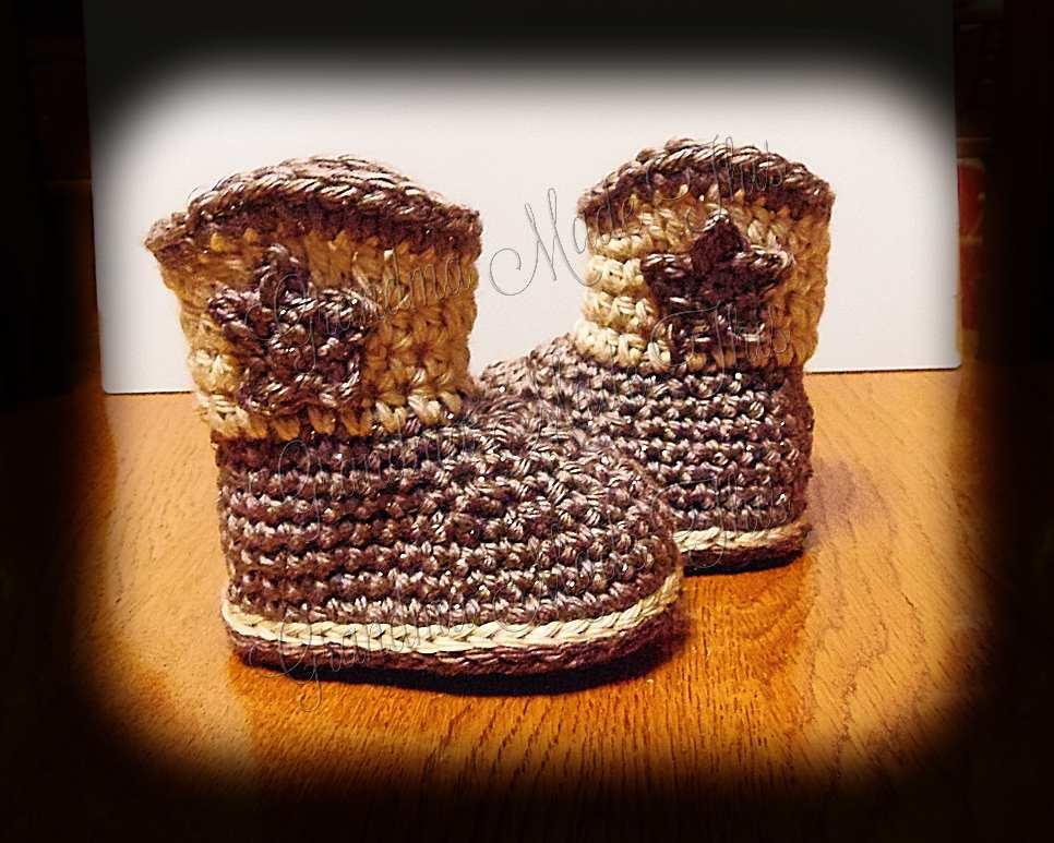 Cowboy Boots - Taupe Bone Tan