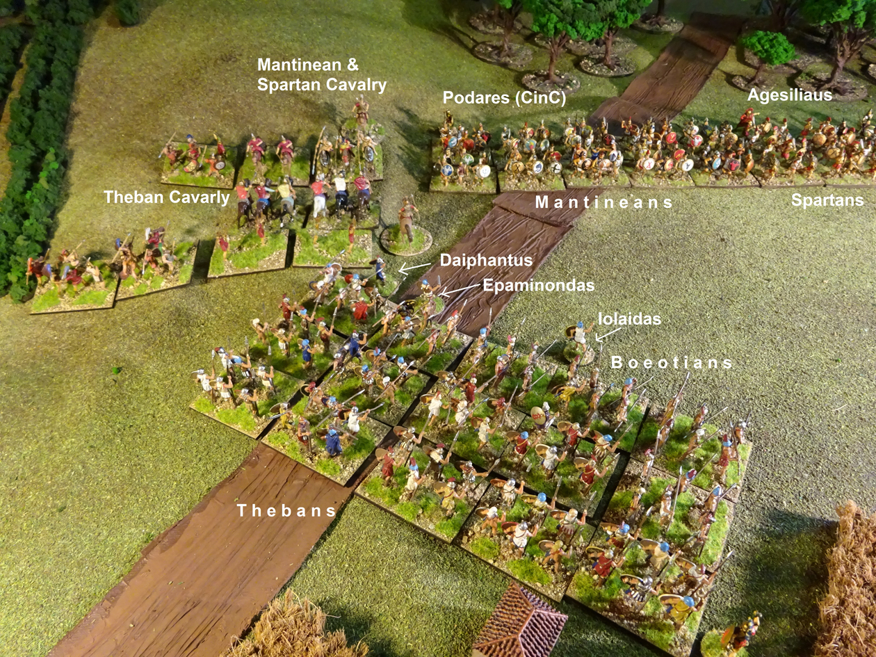 Grand Manoeuvre | Napoleonic rules for large scale battles