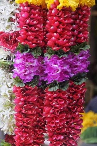 Flowers at Dadar