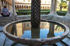 arab fountain
