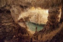 Drachs cave
