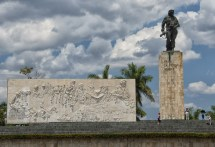 The Che Guevara Mausoleum
