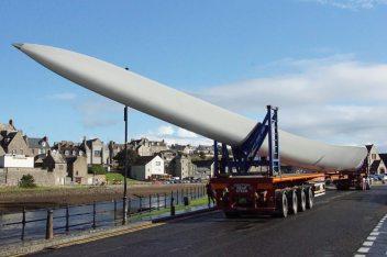 turbine sail