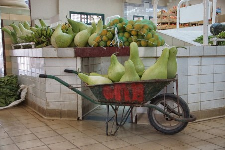 fruit at Nizwa souk