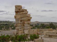 Sufetula ruins