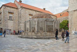 onofrios fountain