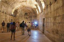 palace basement