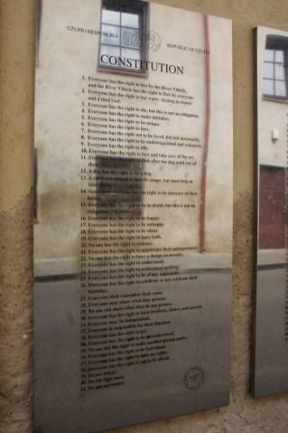 Constitution of Uzipis