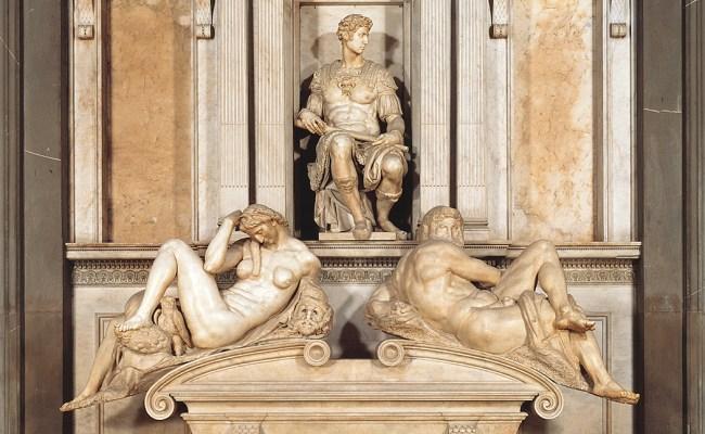 Visione Artistica The Genius Michelangelo