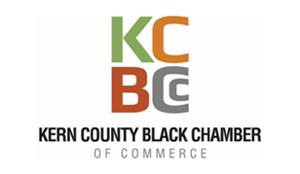 kern county black chamber of commerce logo