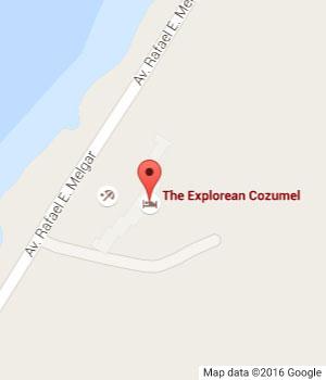 The Explorean Cozumel All Inclusive