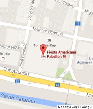 Fiesta Americana Monterrey Pabellón M
