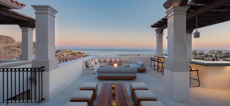 Live Aqua Beach Private Residences Los Cabos