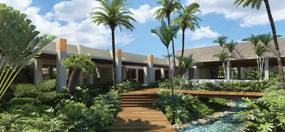 Live Aqua Beach Resort Tulkal Riviera Maya