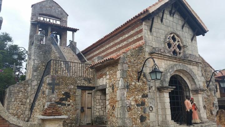 Altos De Chavon {Dominican Republic}