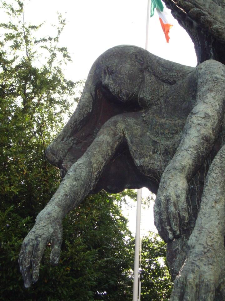 Garden of Remembrance {Ireland}