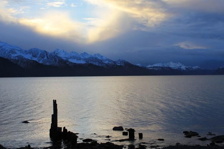 Travel Challenge – Day 9 :: Resurrection Bay {Alaska}