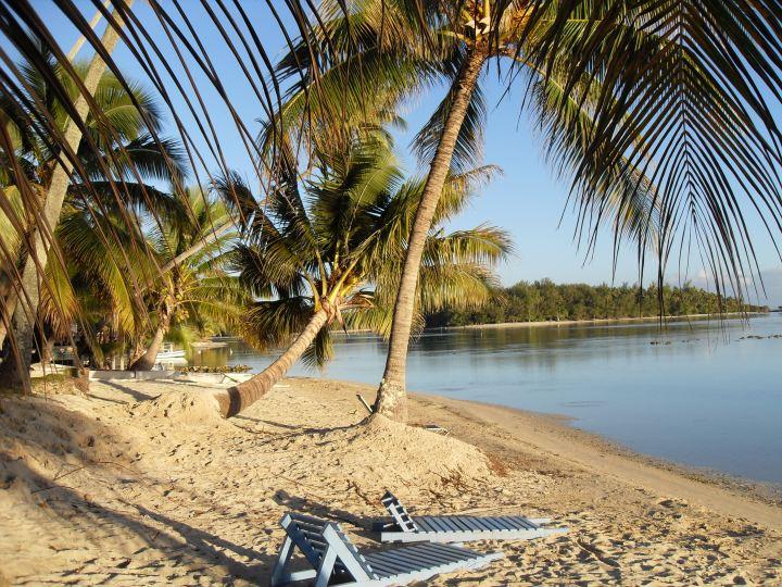 Travel Challenge- Day 2 :: Mo'orea {French Polynesia}