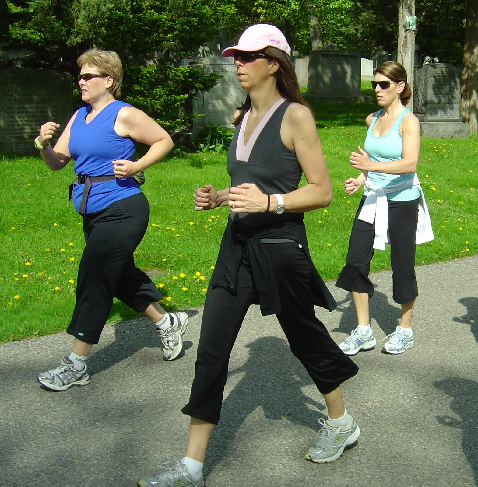 Neat And Five Extra Minutes As An Exercise Habit For Longevity For Grandma