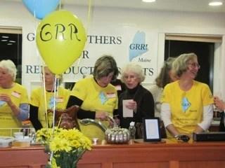 GRR Celebrates 1 Year Anniversary!!