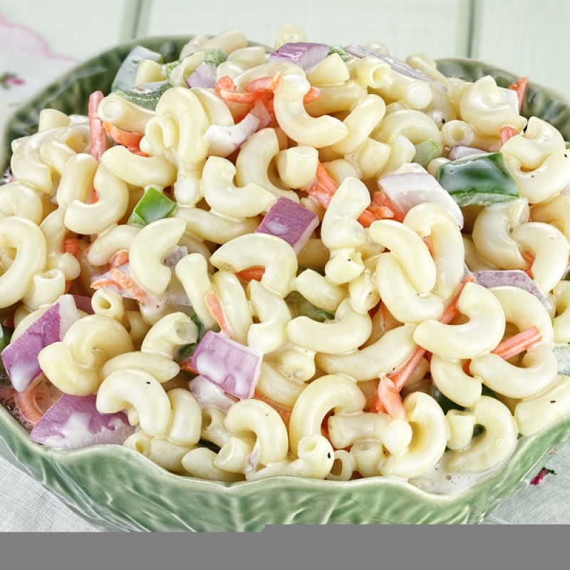 how to make tuna macaroni salad filipino style