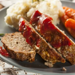 Kitchen Pan Set Cabinets Cost Beef And Pork Meatloaf Recipe