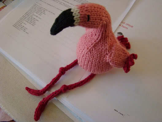 More Birds to Knit  free patterns  Grandmothers Pattern
