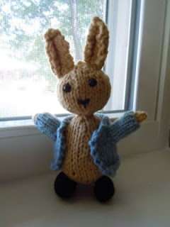 More Bunnies to Knit  19 free patterns  Grandmothers
