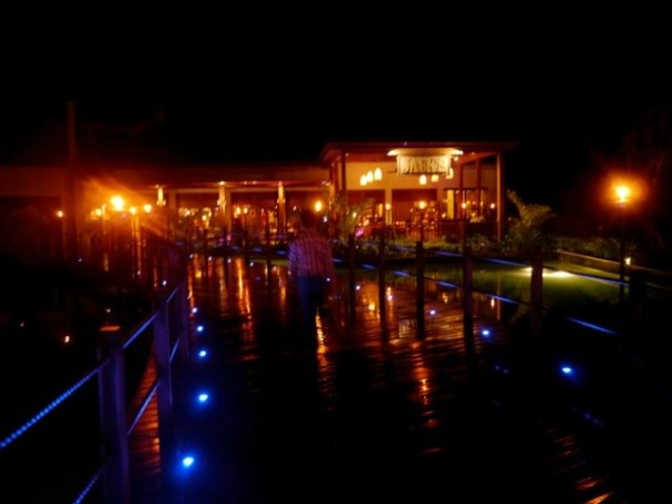 Review of Buccament Bay Resort St Vincent